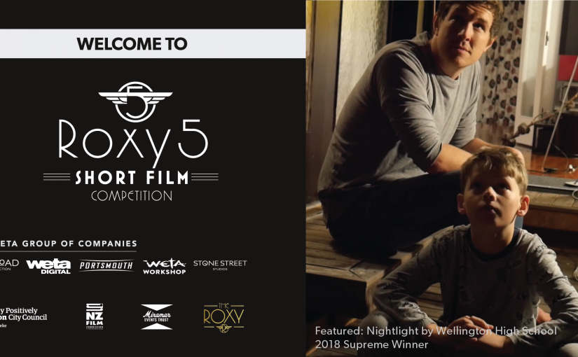 roxy film competittion may 2019